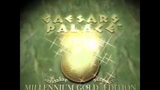 Caesars Palace 2000 PS1 Intro