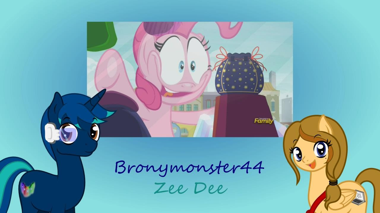 A Brony Couple Reacts - MLP Season 6 Episode 3 (The Gift Of Maud ...