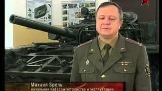 Документальный сериал Оружие ХХ века - БМП 3