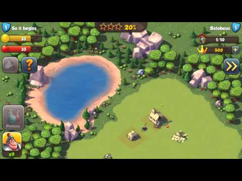 20 Games Like Clash of Clans: Games Similar to CoC 2020