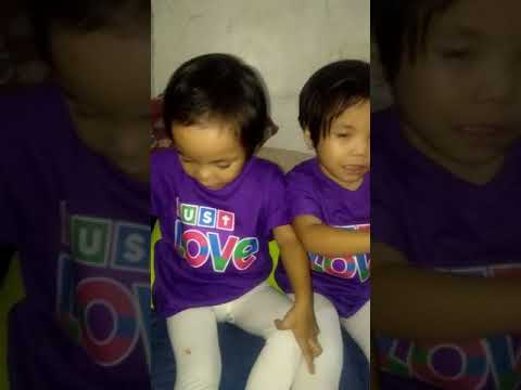 Just Love by Baby Kambal😍😘