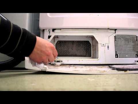 service video filters droger schoonmaken funnydog tv. Black Bedroom Furniture Sets. Home Design Ideas
