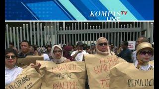 Ulama Se-Nusa Tenggara Barat Tolak People Power