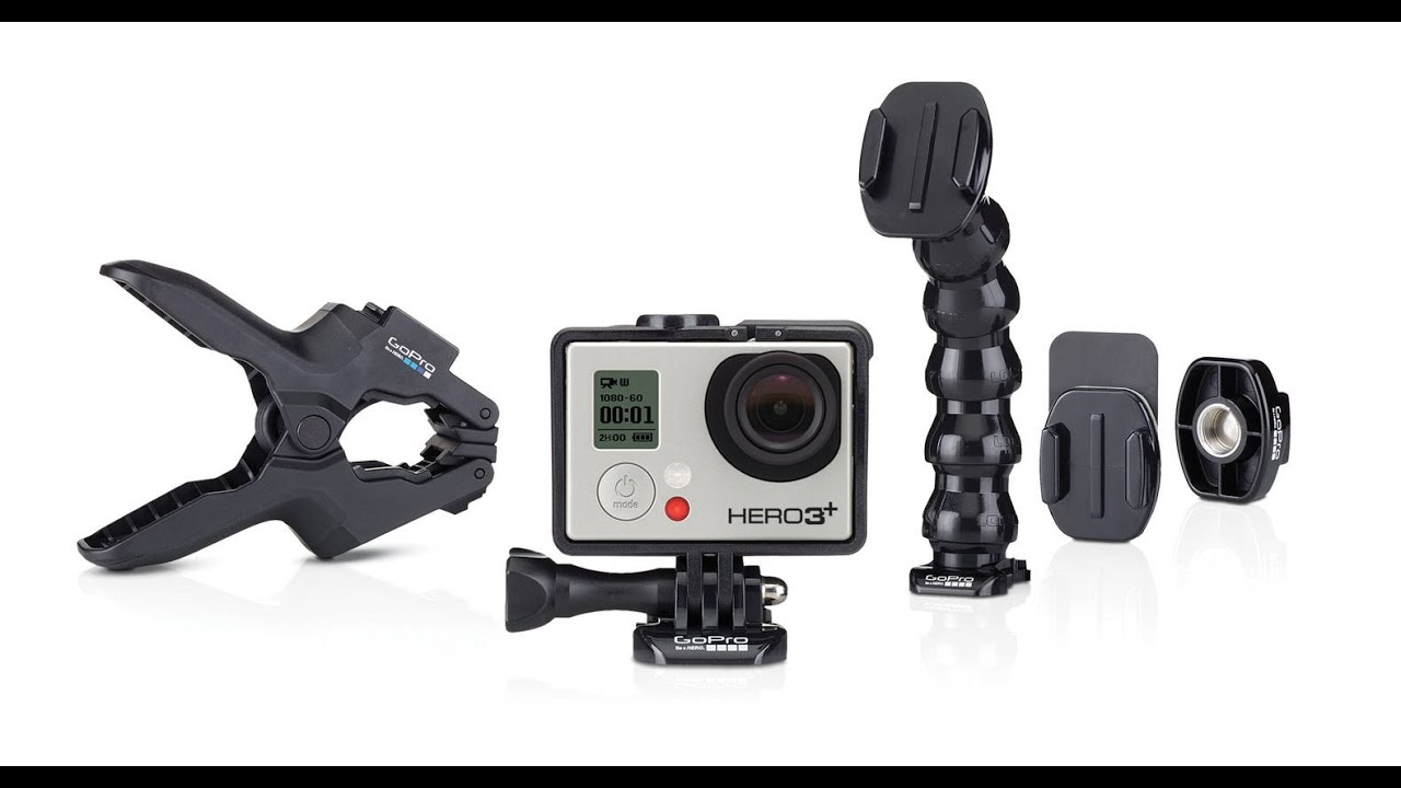 how to add music to gopro
