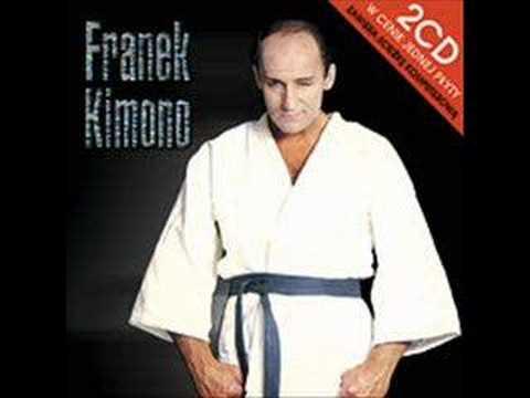 Franek kimono - Pola monola + Coca Cola - YouTube