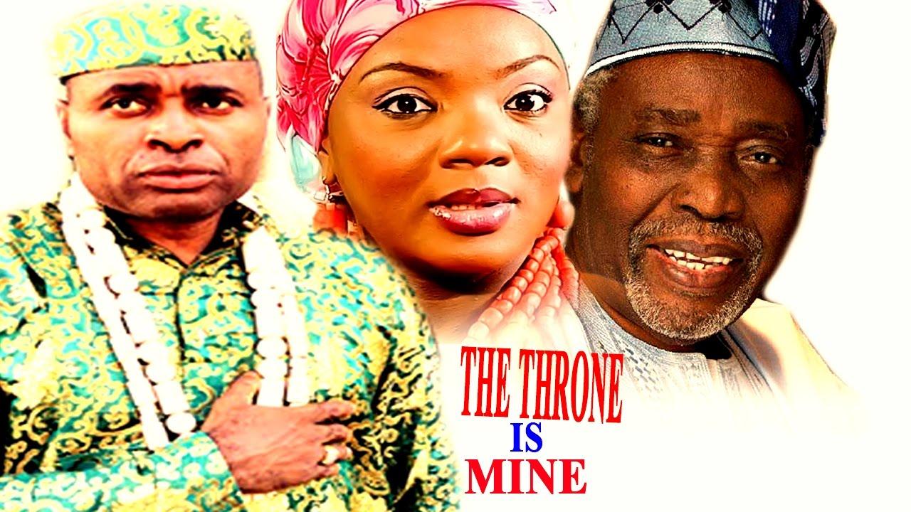 Download The Throne is Mine Season 1  - Latest Nigerian Nollywood Movie