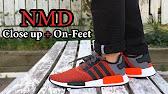 newest eb189 7c0bf Adidas Hamburg Tech in Navy PerchOriginals - YouTube