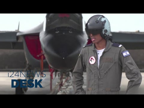 Breaking The Sound And Racial Barrier In The IAF