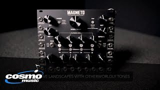 Strymon Magneto Quickview - Cosmo Music