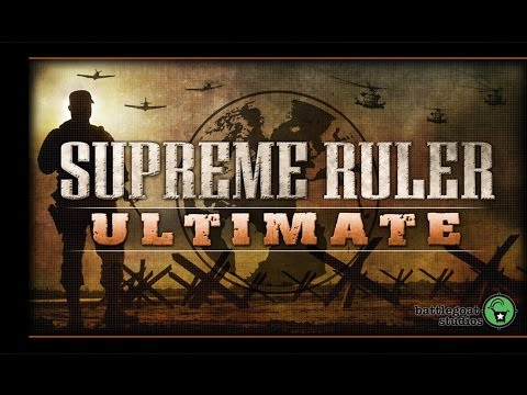 Supreme Ruler Ultimate: South Sudan Live Stream