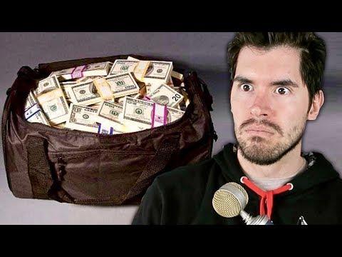 1 MILLON DE DOLARES EN 24 HORAS?