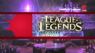 League of Legends na żywo na Polsat Viasat Explore!