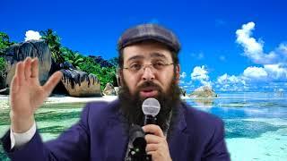 הרב יעקב בן חנן - הפך לבם לשנוא עמו להתנכל בעבדיו
