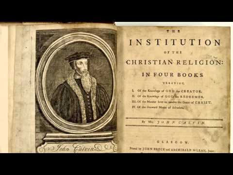 The Protestant Christian Leaders and Beliefs