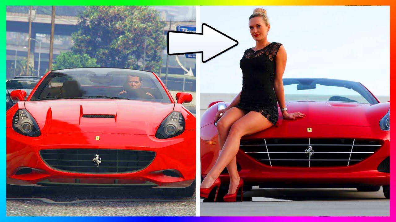 """GTA 5 DLC ALL 10+ """"FINANCE & FELONY"""" SUPER CARS, ARMORED"""