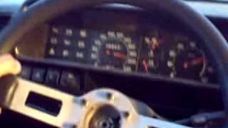 Fiat Ritmo Abarth 200km/h
