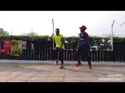 Dj Chenz ft L.A.X - Girl Dem Anthem Dance Video