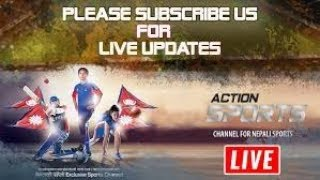 Bagmati Municipality Vs Paro FC, Bhutan || 3rd Rajarshi Janak Cup || Action Sports HD