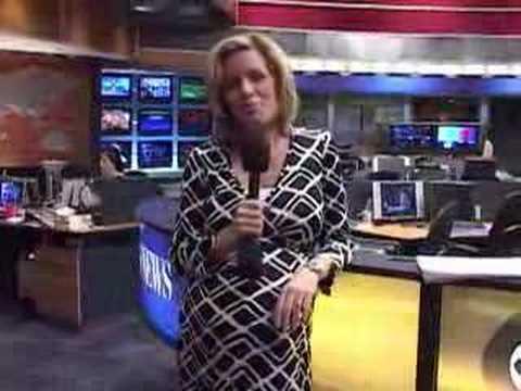First Look: Murdoch And WSJ (CBS News)