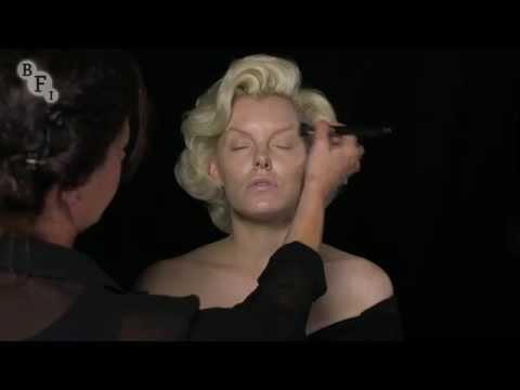 Making up Marilyn | BFI