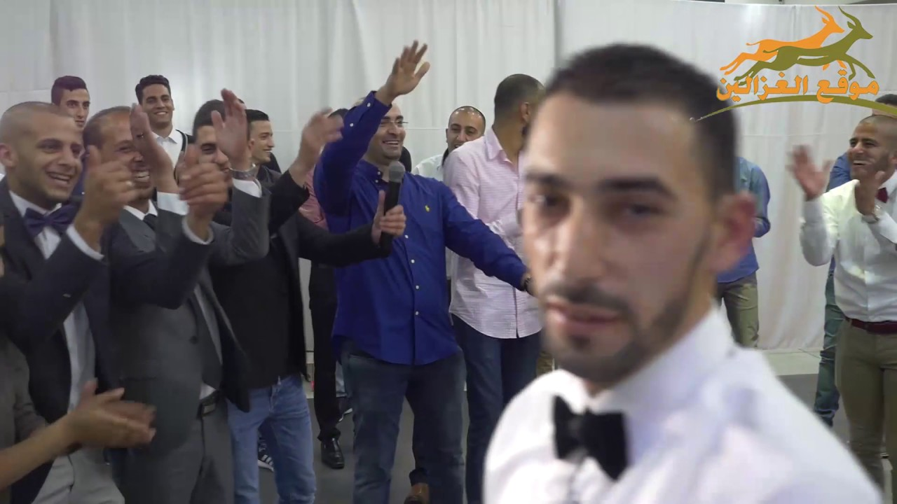 محاوره عصام عمر صهيب عمر حفلة ال حرز الله