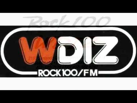 Orlando Morning Radio (2) 11-1986