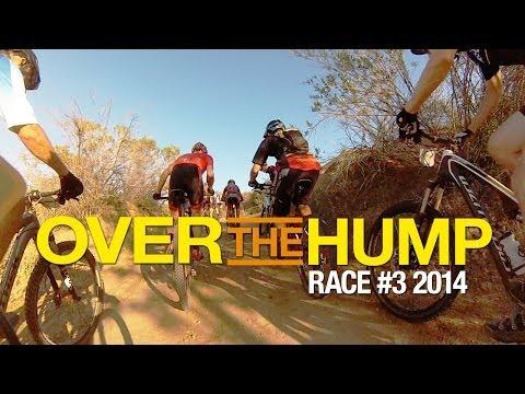 Over The Hump Race #3 2014 XC Mountain Bike RaceOTH