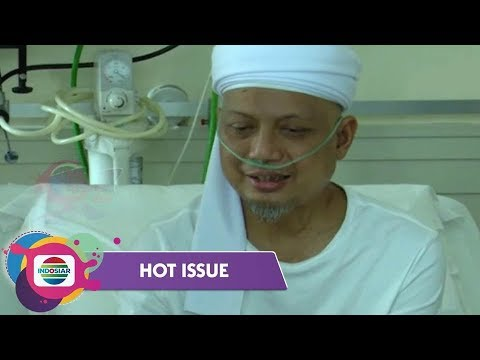 Ingin Sehat, Ustadz Arifin Ilham Terbang ke Malaysia untuk Berobat - Hot Issue Pagi Mp3