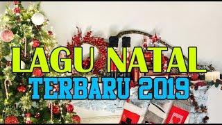 LAGU NATAL TERBARU 2019  ( JAUH DARI KELUARGA 2019 )