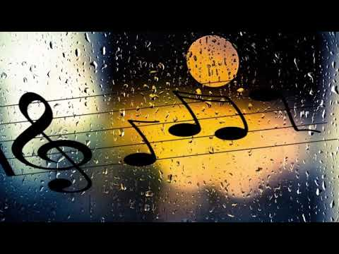 Sleep Music with the sound of RAIN in the background