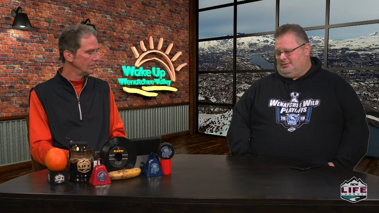 Arch Ecker Cowichan Valley Preview 2019-03-15