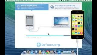 [Mac iPhone 5C Calendar Recovery] Recover Calendar from iPhone 5C Without iTunes Backup on Mac