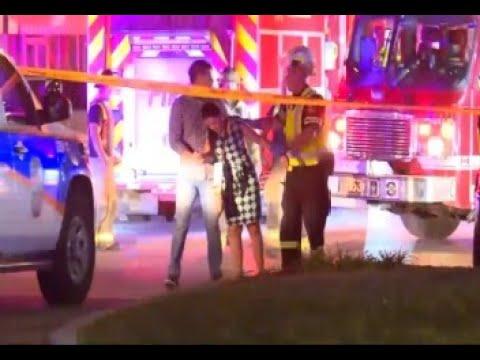إصابة 15 شخصاً بانفجار في مدينة تورونتو الكندية  - نشر قبل 2 ساعة
