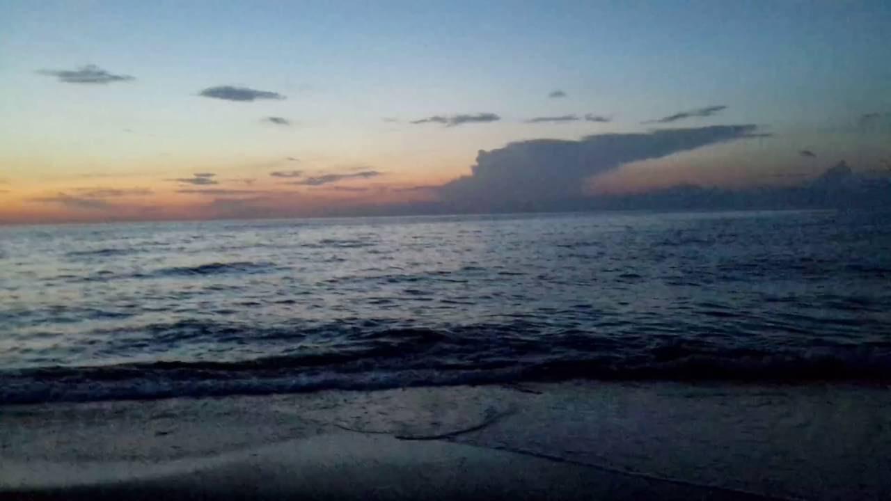 море картинки ночью
