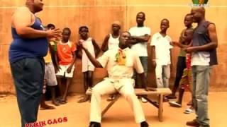 Afrik Gags Decothey    Côcôta côcôta    YouTube