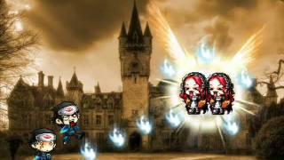 Vampire Twins-Random Made