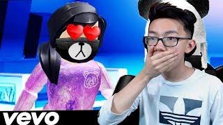 IF I SING, YOU GET ROBUX!! (Roblox Try Not To Sing CHALLENGE)