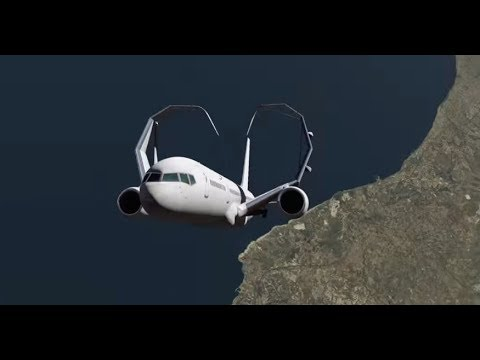 На Кипр с любовью! Boeing 757-200 для X-Plane.