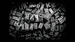 Download Mp3 Wayang Hip Hop - Selamat Ulang Tahun  Gift For Someone