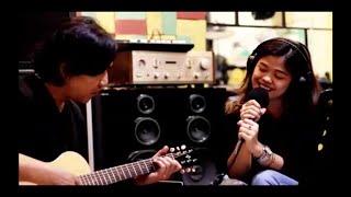 Januari Live Acoustic COVER -ft Dinda Hovers