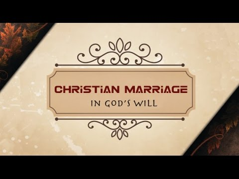 CHRISTIAN MARRIAGE in God & # 39; s will – Telugu Christian short film