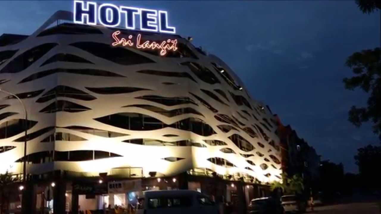 sri langit hotel youtube rh youtube com