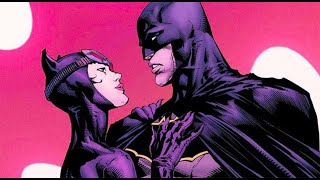 why batman and catwomans wedding left us disappointed