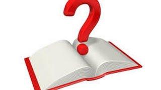 Чтение книг: анонс-что я буду читать?📖
