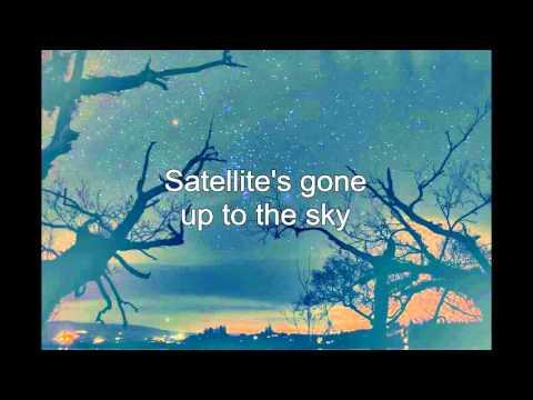 Satellite Of Love-Milla Jovovich