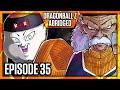DragonBall Z Abridged: Episode 35 - TeamFourStar (TFS)