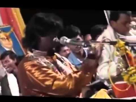 Mahadnyanachya Mahamanvala- Anand Shinde Live in Kannad, Aurangabad