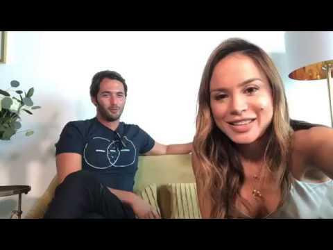 Entrevista con Jason Silva