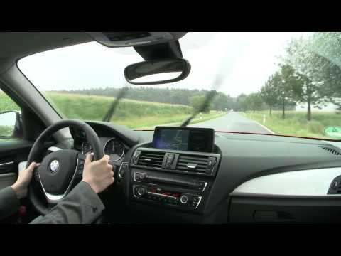 BMW 1-series 2012 Which? 1 minute review