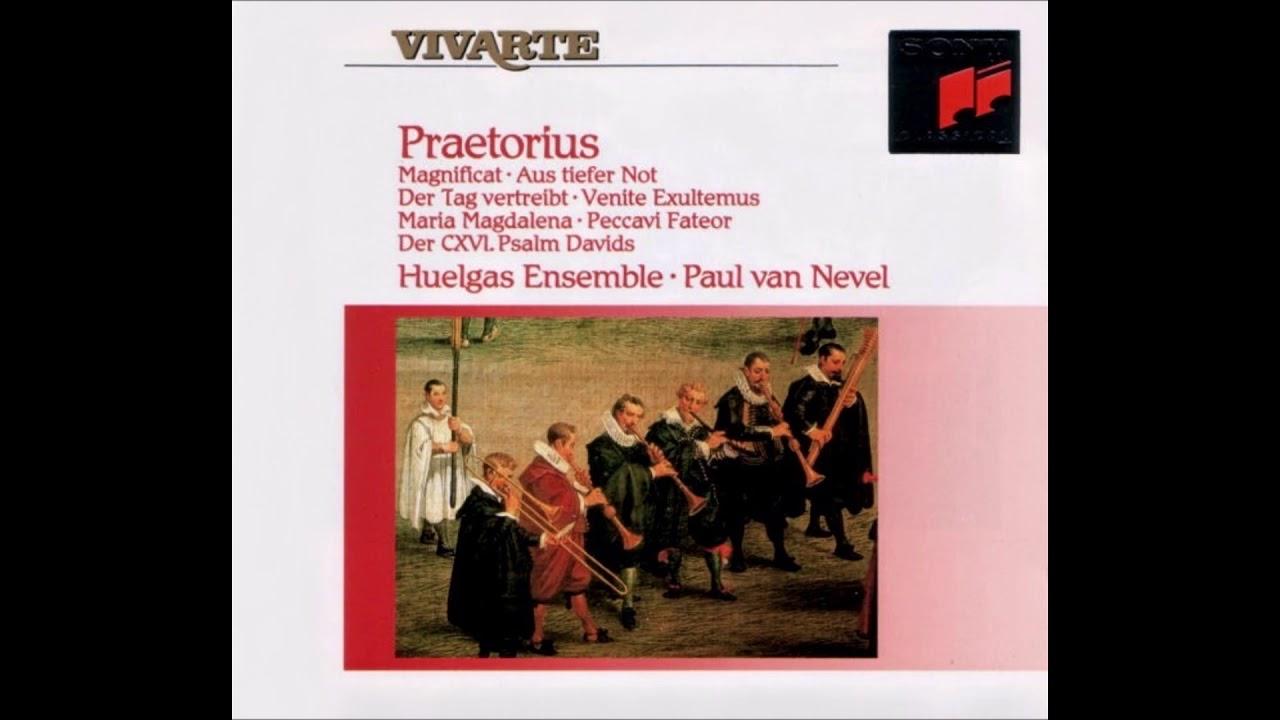 Download Michael Praetorius • Der Tag vertreibt die finster Nacht